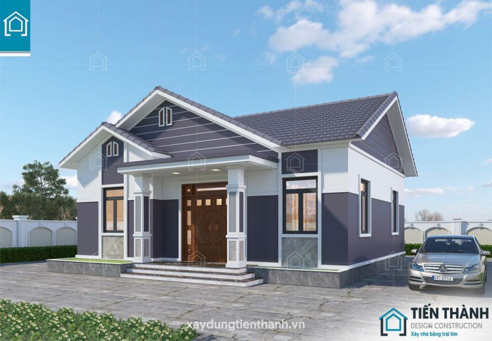 gia ban ve thiet ke nha o cap 4 mai thai 1 1000x692 - Đơn giá bản vẽ thiết kế nhà ở tham khảo [năm 2021]