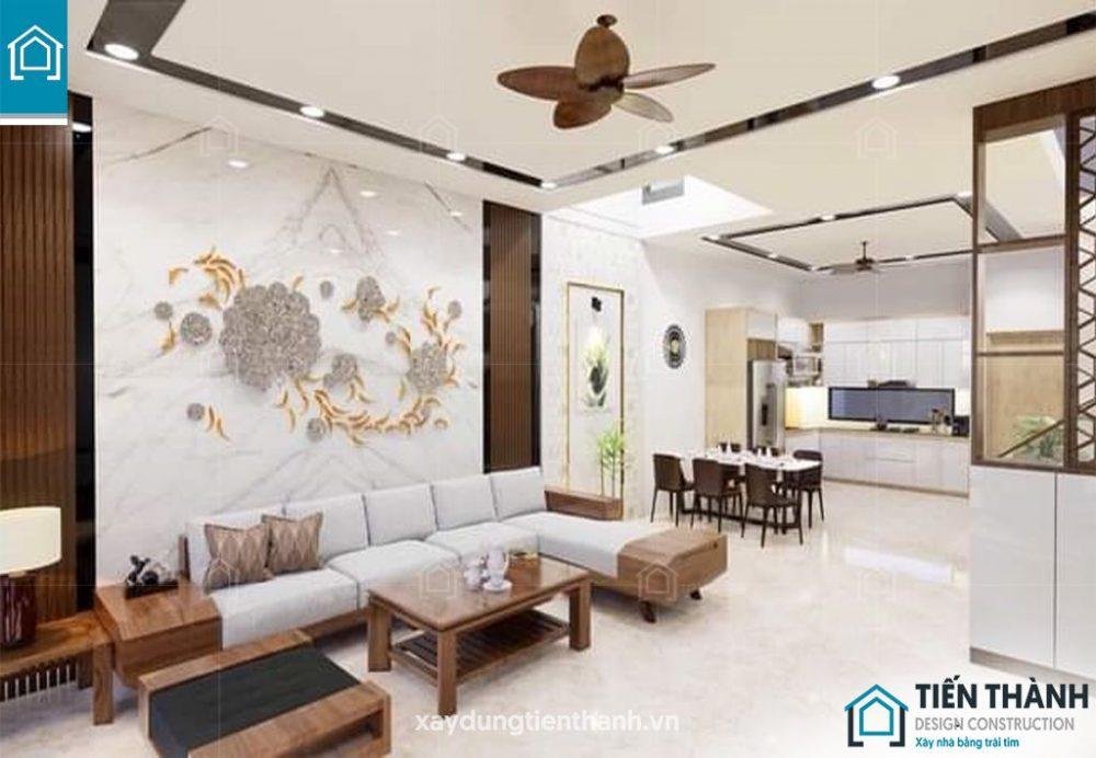 gia xay nha tai vung tau 2 1000x692 - Giá xây nhà tại Vũng Tàu mới nhất với thiết kế nhà đẹp