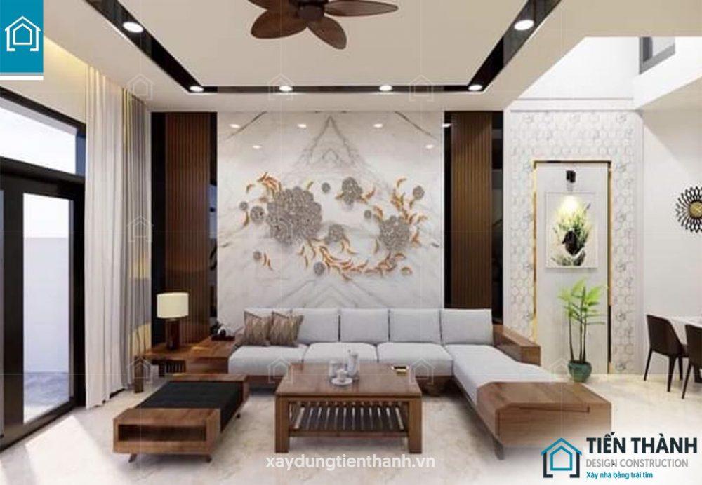 gia xay nha tai vung tau 3 1000x692 - Giá xây nhà tại Vũng Tàu mới nhất với thiết kế nhà đẹp