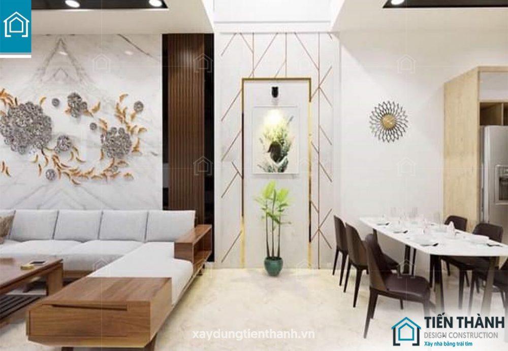 gia xay nha tai vung tau 4 1000x692 - Giá xây nhà tại Vũng Tàu mới nhất với thiết kế nhà đẹp