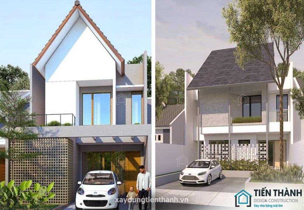 gia xay nha tai vung tau 6 1000x692 - Giá xây nhà tại Vũng Tàu mới nhất với thiết kế nhà đẹp