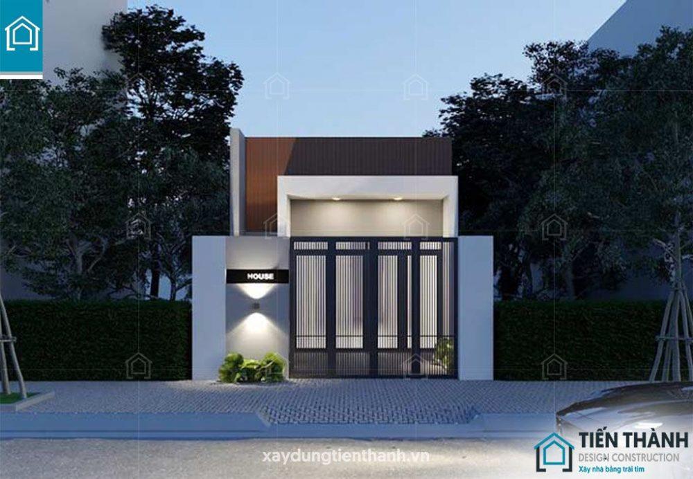 gia xay nha tai vung tau 9 - Giá xây nhà tại Vũng Tàu mới nhất với thiết kế nhà đẹp