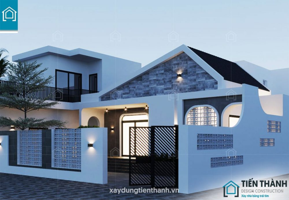 thiet ke xay dung nha o vung tau 1 1000x692 - Chi phi thiết kế xây dựng nhà ở Vũng Tàu [Mới nhất năm 2021]