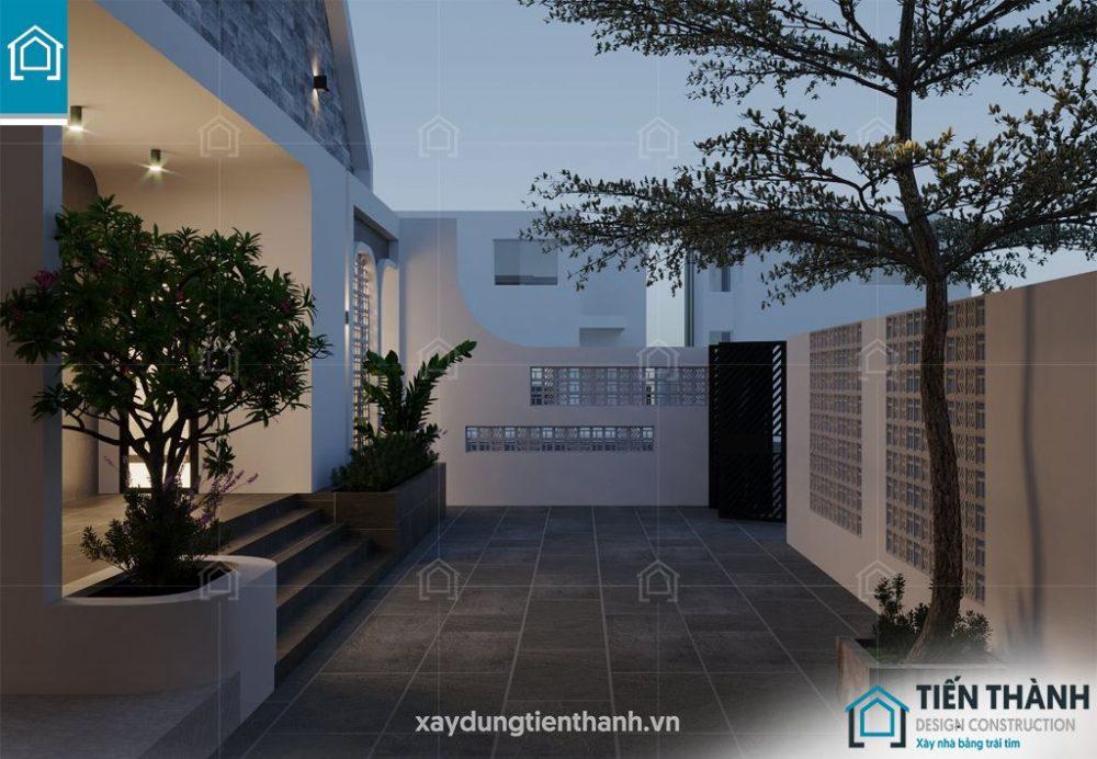 thiet ke xay dung nha o vung tau 5 1000x692 - Chi phi thiết kế xây dựng nhà ở Vũng Tàu [Mới nhất năm 2021]