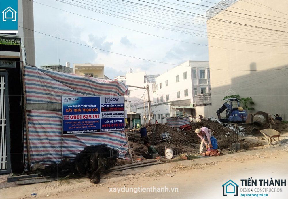 xay nha tron goi tai ba ria vung tau 5 1000x692 - Dịch vụ xây nhà trọn gói tại Bà Rịa Vũng Tàu mới nhất