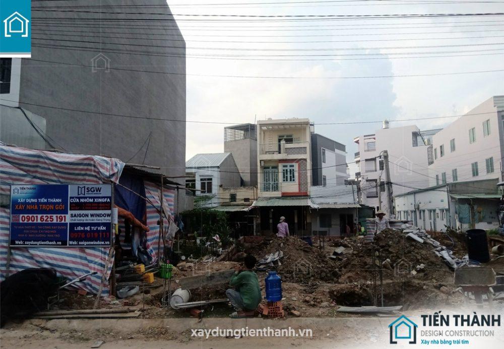 xay nha tron goi tai ba ria vung tau 6 1000x692 - Dịch vụ xây nhà trọn gói tại Bà Rịa Vũng Tàu mới nhất