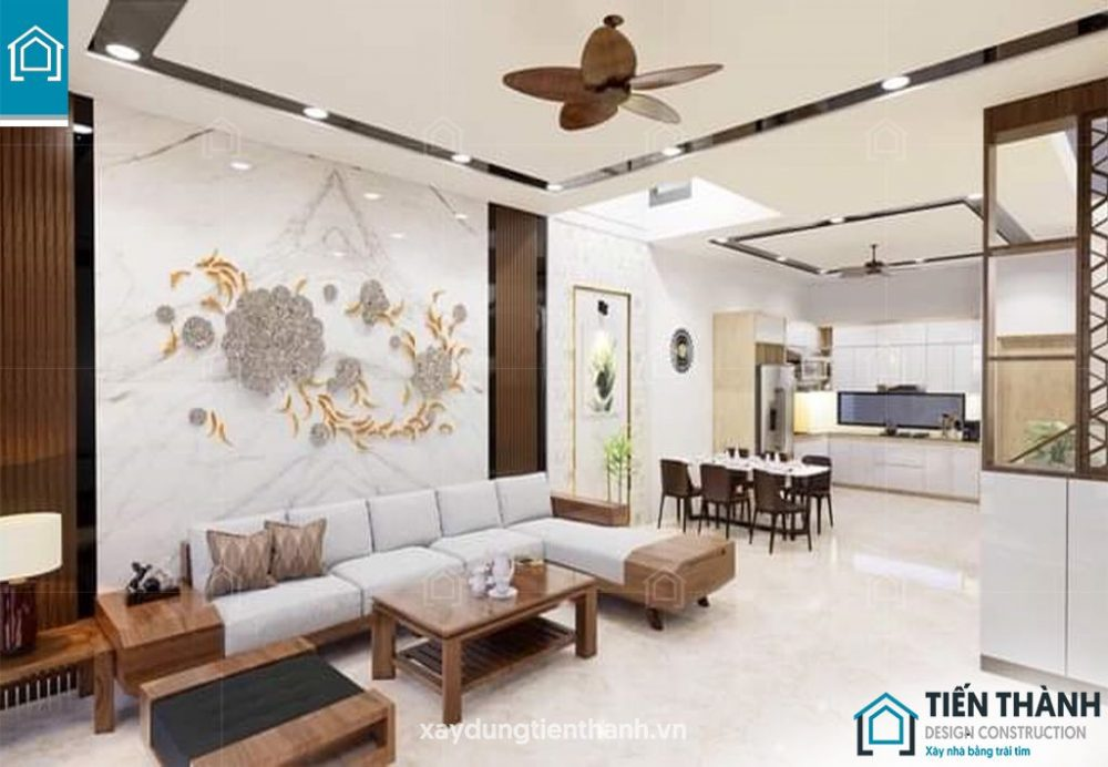 xay nha tron goi tai ba ria vung tau 8 1000x692 - Dịch vụ xây nhà trọn gói tại Bà Rịa Vũng Tàu mới nhất