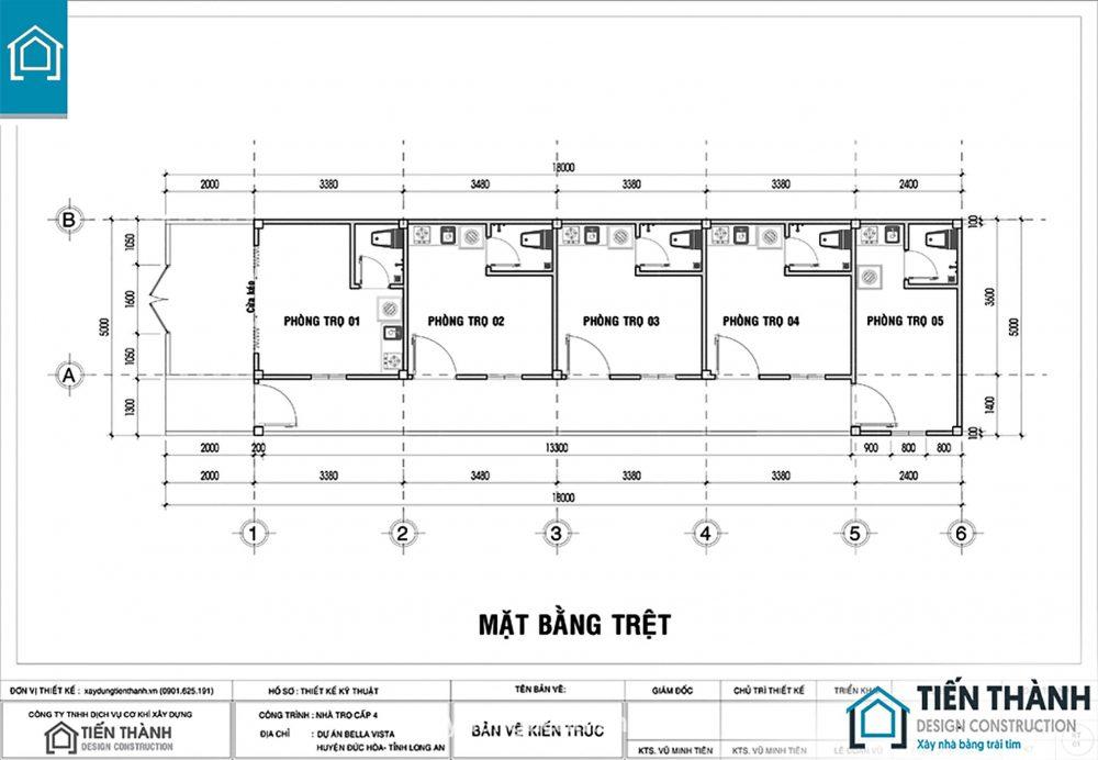xay phong tro cho cong nhan thue 4 1000x692 - Kinh nghiệm xây phòng trọ cho công nhân thuê  hiệu quả cao
